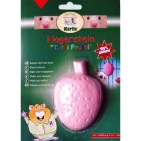 Витаминно камъче Karlie - ягода