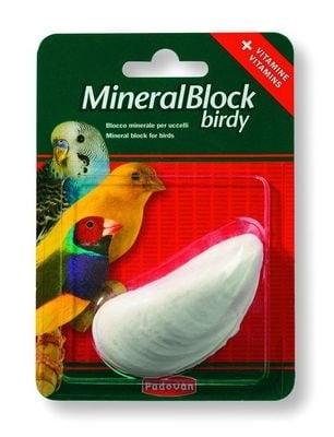Минерален блок за декоративни птици Padovan