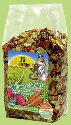 Хранителна добавка за гризачи с изключително висока усвояемост.  600 гр