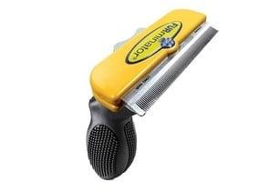 FURminator L - Тример за кучета от едрите породи с къса козина