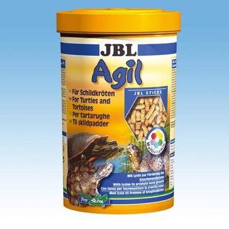 JBL Agil - Храна за костенурки - гранули