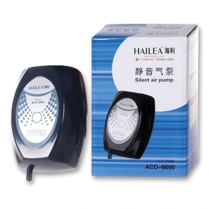 Въздушна помпа Hailea ACO-6600 - 2л/м