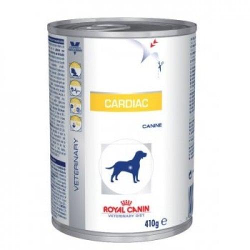 Royal Canin Cardiac Wet - Can 0.420кг - сърдечна недостатъчност при кучета