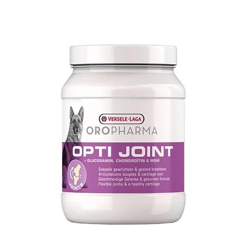 Opti Joint 700гр - за гъвкави стави и здрави хрущяли. За кучета с намалена подвижност и болки в ставите. Може да се използва и превантивно