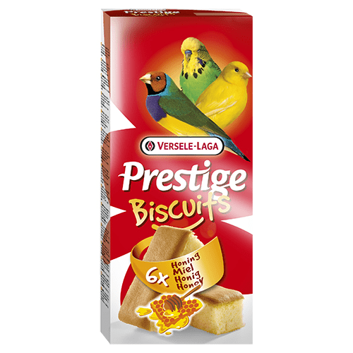 Biscuit Bird Fruit 6 pieces 70G-КЕКСЧЕТА ЗА ПТИЦИ - различни вкусове