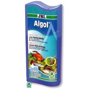 JBL Algol /препарат против образуване на плесени и водорасли/-250мл