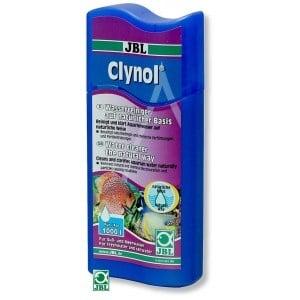 JBL Clynol /препарат за естествено пречистване на водата/-500мл