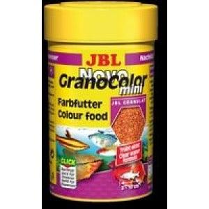 JBL NovoGranoColor mini /храна за малки рибки в общ аквариум/-100мл