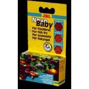 JBL NovoBaby /комплект за хранене на новородени/- 3x10ml