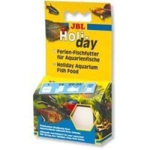 JBL Holiday /храна на блокчета,разтваряща се за период от две седмици/-36гр