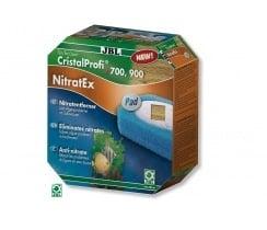 NitratEx Pad CP- филтърен материал за премахване на нитратите от водата с гъба за външен филтър