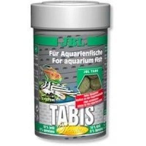 JBL Tabis/обогатена храна на таблетки/-100мл