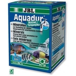JBL Aquadur Malawi/Tanganjika /соли за аквариуми за Източноафрикански цихлиди/-250гр