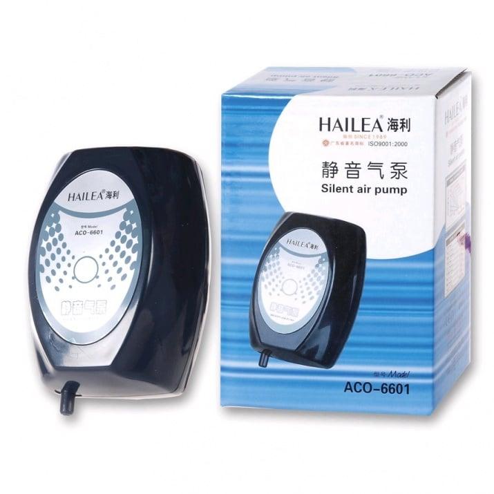 Въздушна помпа Hailea ACO-6601 - 2.8л/м