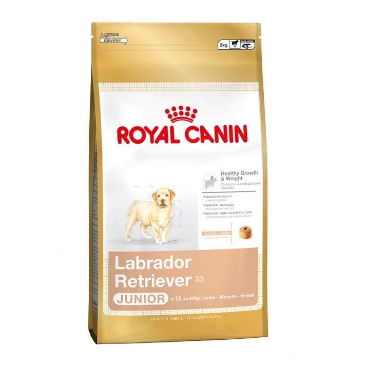 Royal Canin Labrador Retriver Junior 12.00кг