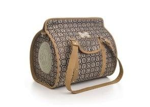Луксозна твърда чанта Voyage