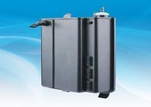 SunSun HN-103 Вътрешен биологичен филтър за аквариуми до 100л.