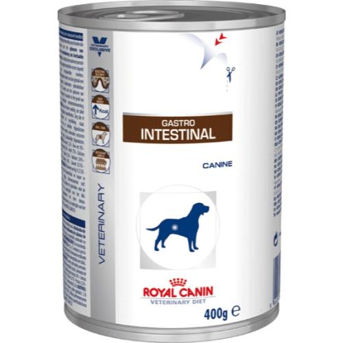 Royal Canin Gastro Intestinal We 0.400 кг - храносмилателни разстройства при кучета