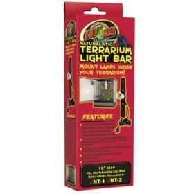 Комплект за осветление на терариум ZooMed USA