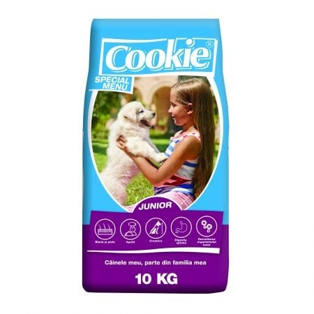 Special menu Junior - Храна за кученца до 12 месеца