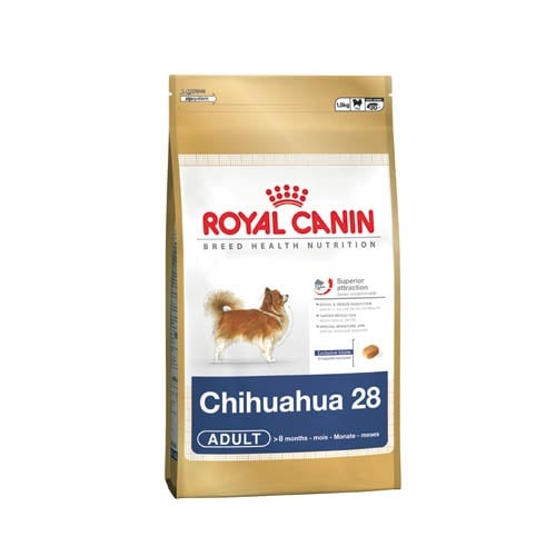 Royal Canin Chihuahua Adult  1.500кг