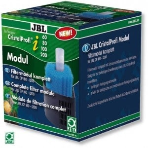 JBL CristalProfi i Filter module /допълнителен модул за вътрешен филтър (без магн.държач)/