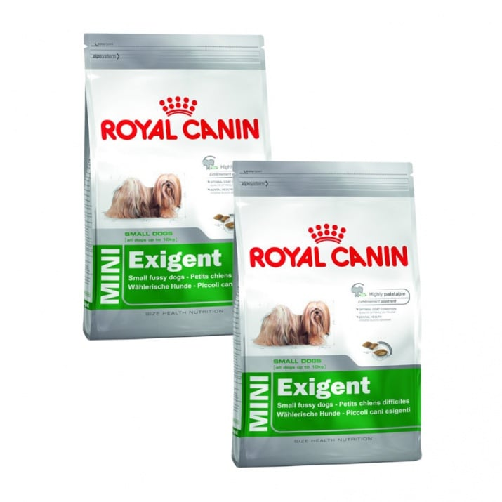 Royal Canin Mini Exigent  4.00 кг
