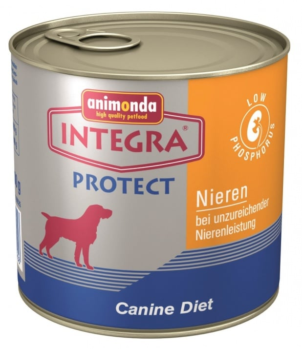 Integra Protect Intestinal  600 гр.