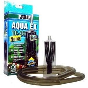 JBL AquaEx Set 10-35 NANO /сифон за малък аквариум/