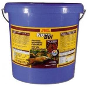 JBL NovoBel /основна храна за всички декоративни рибки/-12.5л