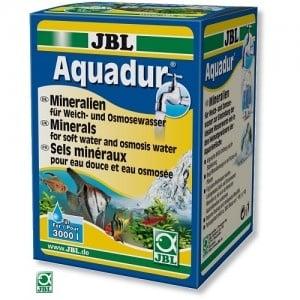 JBL Aquadur /минерални соли за вода получена от система за обратна осмоза или много мека вода/-250гр