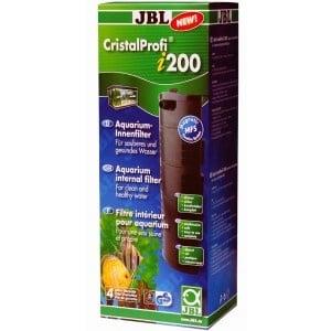 JBL CristalProfi i200 /вътрешен филтър за аквариуми до 200л/