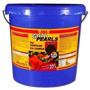 JBL GoldPerls /храна за златни рибки-перли/-12.5л