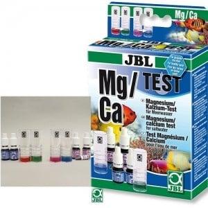 JBL Magnesium/Calcium Test /тест за измерване на съотношението магнезий/калций във водата/