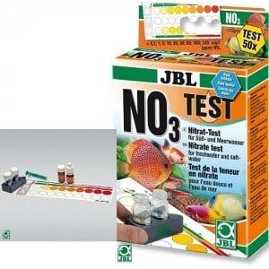 JBL Nitrate Test NO₃ /тест за измерване нивото на нитратите във водата/