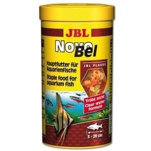 JBL NovoBel /основна храна за всички декоративни рибки/-1000мл