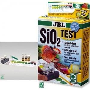 JBL Silicate Test SiO₂ /тест за измерване нивото на силикати/