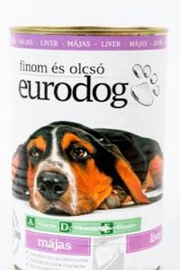 Хапки за куче с дроб