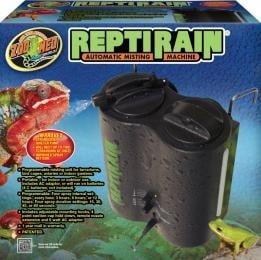Автоматична оросяваща система ReptiRain® от ZooMed, САЩ