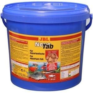 JBL NovoTab /храна за всички декоративни рибки-таблетки/-12.5л