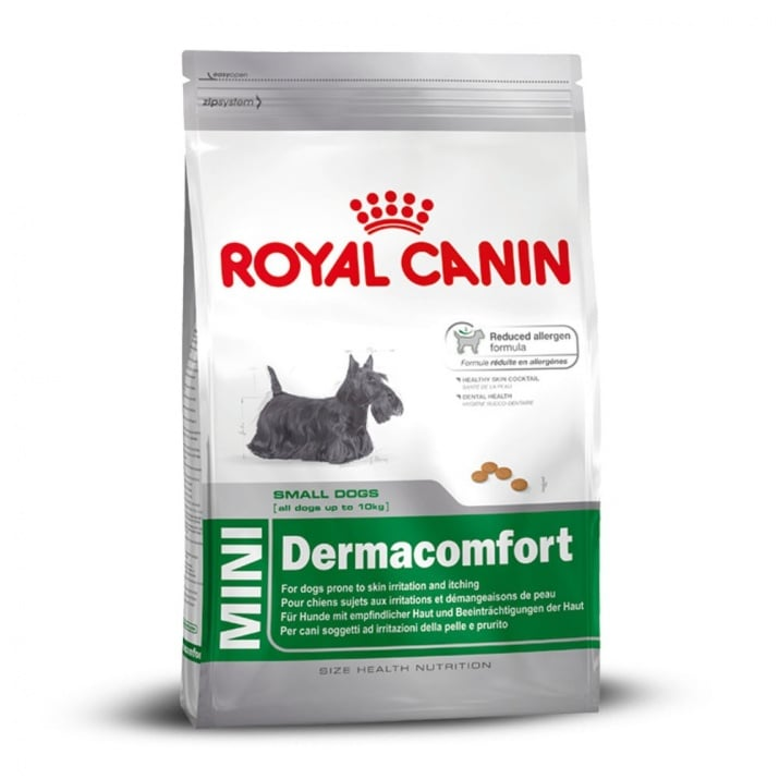 Royal Canin Mini Dermacomfort   2.00кг