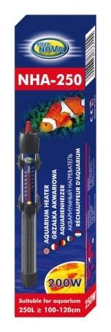 Aqua Nova Нагревател 250W