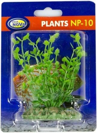 Aqua Nova  NP-10 0813 Изкуствено растение 10см