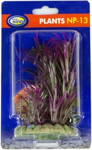 Aqua Nova NP-13 13130 Изкуствено растение 13см