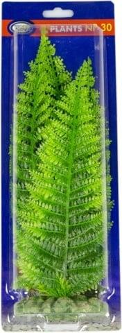 Aqua Nova NP-30 2929  Изкуствено растение 30см