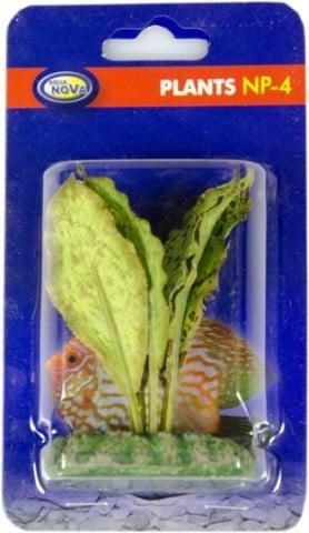 Aqua Nova NP-4 SP0721  Изкуствено растение 4см