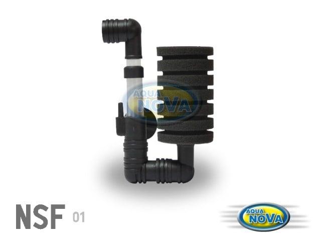 Aqua Nova NSF-003/NSF-60L Фултърна гъба за аквариум до 60л