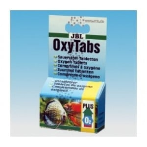 JBL OxyTabs /кислород на таблетки/- 50табл