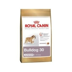 Royal Canin Bulldog Junior 12.00кг