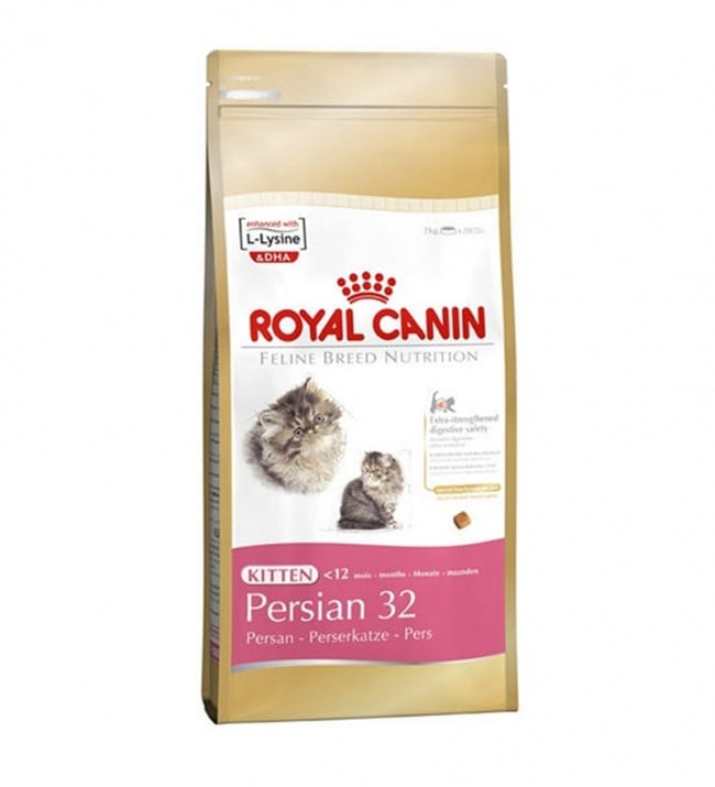 Royal Canin Kitten Persian 32    2.00кг